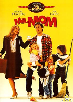 Mr. Mom Online DVD Rental