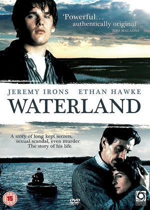 Waterland Online DVD Rental
