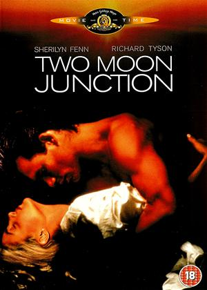 Two Moon Junction Online DVD Rental