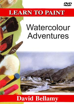 Rent Watercolour Adventures Online DVD Rental
