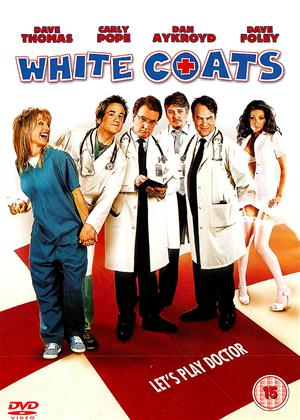 Rent White Coats (aka Intern Academy) Online DVD Rental