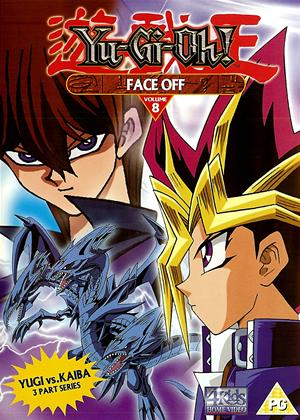 Rent Yu Gi Oh!: Vol.8: Face Off Online DVD Rental