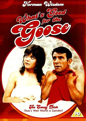 What's Good for the Goose Online DVD Rental