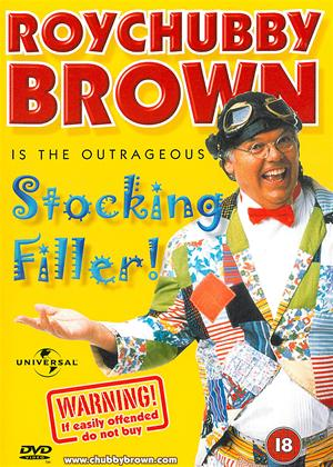 Roy Chubby Brown: Stocking Filler Online DVD Rental
