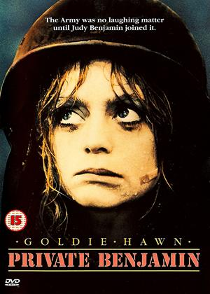 Private Benjamin Online DVD Rental