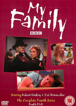 My Family: Series 4 Online DVD Rental