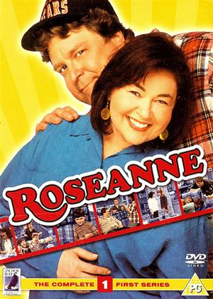 Rent Roseanne: Series 1 Online DVD Rental