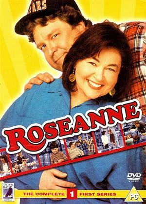 Roseanne: Series 1 Online DVD Rental