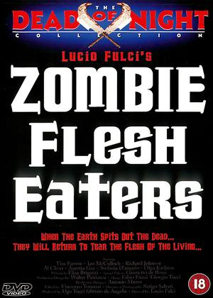 Zombie Flesh Eaters Online DVD Rental