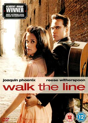 Rent Walk the Line Online DVD Rental