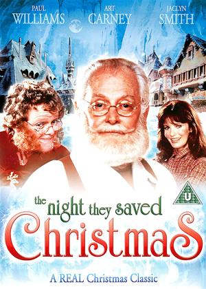 The Night They Saved Christmas Online DVD Rental