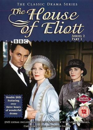 Rent The House of Eliott: Series 2: Part 1 Online DVD Rental
