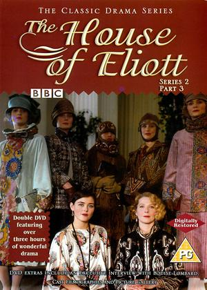 Rent The House of Eliott: Series 2: Part 3 Online DVD Rental