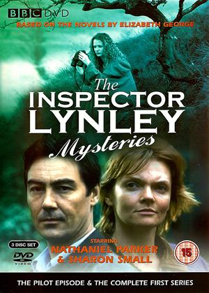 Rent The Inspector Lynley Mysteries: Series 1 Online DVD Rental