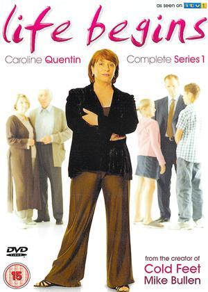 Life Begins: Series 1 Online DVD Rental