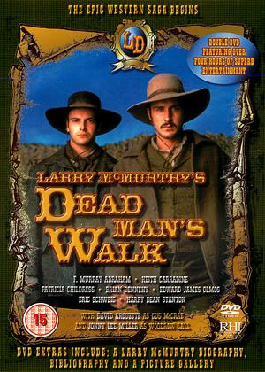 Rent Lonesome Dove: Dead Man's Walk Online DVD Rental