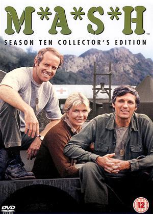 M.A.S.H.: Series 10 Online DVD Rental