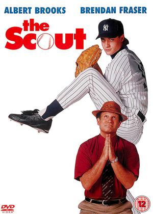 The Scout Online DVD Rental