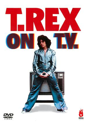 T.Rex on T.V. Online DVD Rental