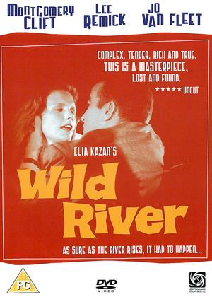 Rent Wild River Online DVD Rental