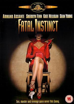 Fatal Instinct Online DVD Rental