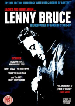Lenny Bruce: Ladies and Gentlemen Online DVD Rental