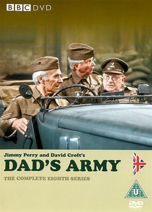 Dad's Army: Series 8 Online DVD Rental