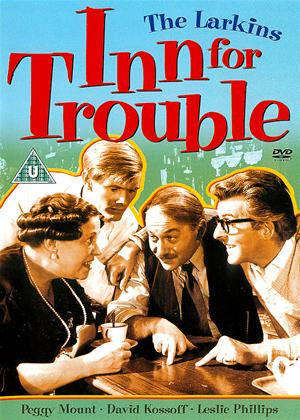 Rent Inn for Trouble Online DVD Rental