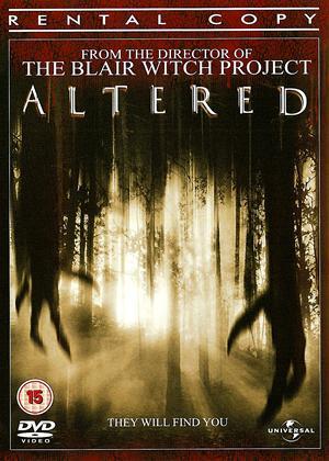 Altered Online DVD Rental