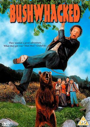 Rent Bushwhacked Online DVD Rental