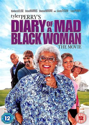 Rent Diary of a Mad Black Woman Online DVD Rental