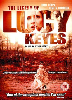 The Legend of Lucy Keyes Online DVD Rental