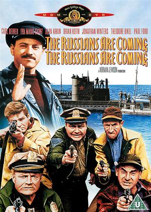 The Russians Are Coming, the Russians Are Coming Online DVD Rental