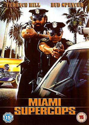 Rent Miami Supercops Online DVD Rental
