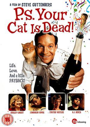 Rent P.S. Your Cat Is Dead Online DVD Rental