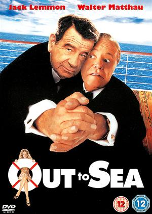 Rent Out to Sea Online DVD Rental