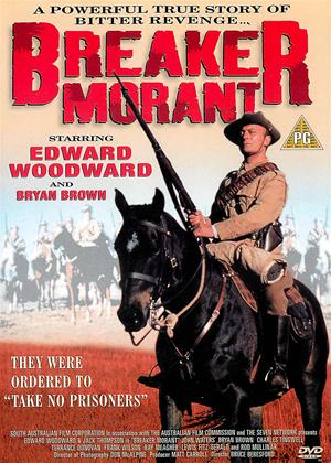Breaker Morant Online DVD Rental