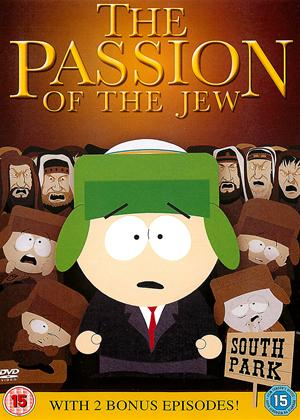 Rent South Park: The Passion of the Jew Online DVD Rental