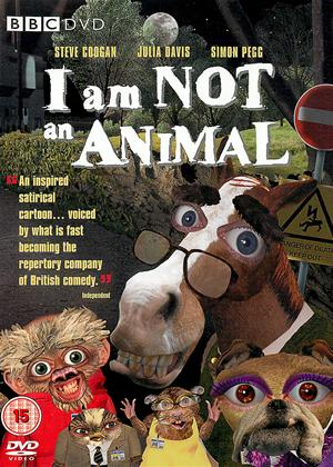 Rent I Am Not an Animal Online DVD Rental