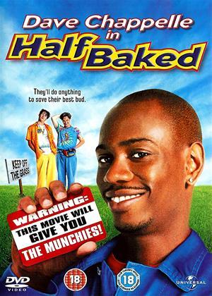 Half Baked Online DVD Rental