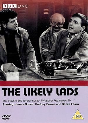 Rent The Likely Lads: Series 1 to 3 Online DVD Rental