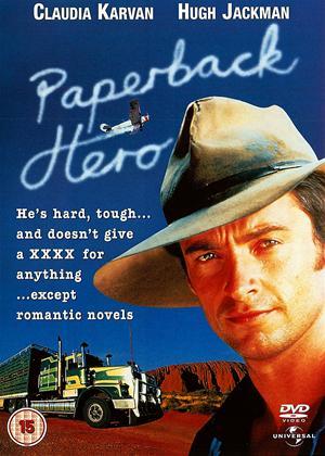 Paperback Hero Online DVD Rental