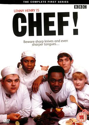 Rent Chef: Series 1 Online DVD Rental