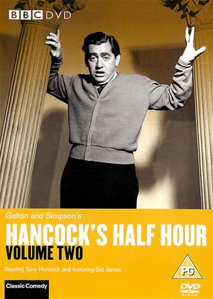 Rent Hancock's Half Hour: Vol.2 Online DVD Rental