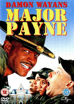 Rent Major Payne Online DVD Rental