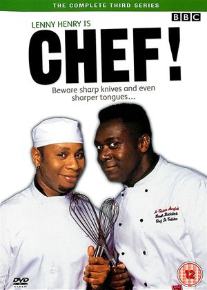 Rent Chef: Series 3 Online DVD Rental