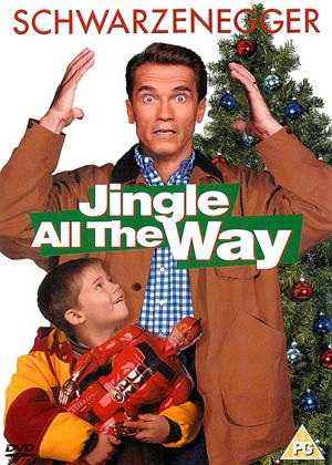 Jingle All the Way Online DVD Rental