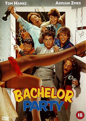 Bachelor Party Online DVD Rental