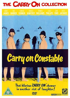 The Carry on Constable Online DVD Rental