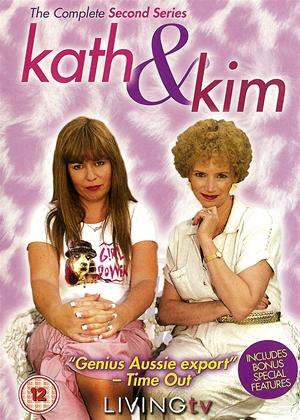 Rent Kath and Kim: Series 2 Online DVD Rental